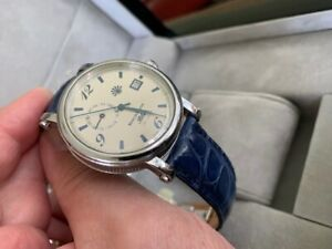 Martin Braun Automatic Franck Muller owned company