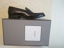 Tom Ford Leather Penny Loafers