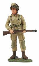 US Army Brigadier General James Gavin,82nd Airborne,WW10009,History Works,WWII