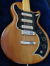 1978 Gibson S1 Naturel Vintage Guitar Many Sounds Maple Board