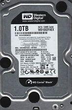 Western Digital WD1002FAEX Caviar Black 1TB