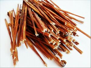 <1kg> Dried PORK PIG Intestine Spaghetti LAW FAT treats chews snacks NATURAL