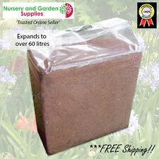 Coir Block 4.5 Kg Fine Precision Besgrow® Coconut Peat