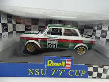 1:18 REVELL #08449 NSU TT CUP #511 ( AUDI ) - Nouvelle Rareté §