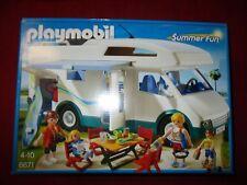 PLAYMOBIL® 6671 Familien-Wohnmobil  NEU OVP