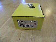 Cooper Bussmann AGW-25 New Old Storage Fuse Box 70 Pieces
