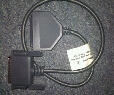 Dell Latitude Floppy Drive Cable P/N: 53975