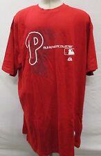 Philadelphia Phillies MLB Men Big & Tall Authentic T-Shirt