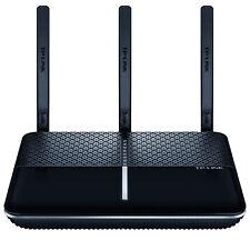 TP-Link Archer VR600 AC1600 Dual Band WiFi Wireless Gigabit ADSL2+ Modem Router