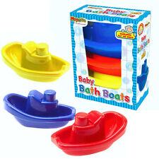 Bebé Baño Barco Set-nuevo dinero de bolsillo Toy