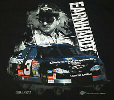 Winners Circle Dale Earnhardt 2008 Racing tshirt men's L Nascar