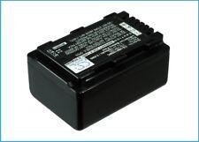 Battery For Panasonic HDC-SD40GK, HDC-SD40K, HDC-SD40P, HDC-SD40PC, HDC-SD60