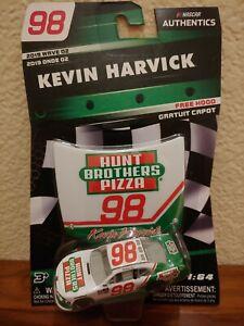 2019 Wave 2 Kevin Harvick Hunt Brothers Throwback DNP 1/64 NASCAR Authentics