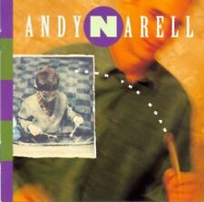 Andy Narell - Down The Road #3293 (1992, Cd)