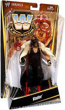 WWE Mattel Wrestling Legends Series 3 Vader [ Black Mask Variant ] Action Figure