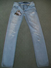 MENS LEE 'LO SLIM L2' JEANS - BNWT - SIZE 28