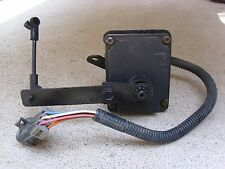 Level Control Sensor GM OEM 22126143 w/ Link - Tested + Warranty + Priority Mail