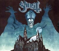 Ghost - Opus Eponymous [CD]