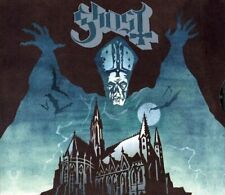 Ghost - Opus Eponymous [CD]