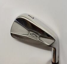 Callaway Prototype 7 Iron Project X Rifle 6.0 Steel Shaft