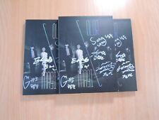 D.COY - COLOR MAGIC (1st Single Promo) with Autographed (Signed)
