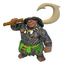 Figur Minifig Vaiana Ozean Insel Boot Maui 43170 43183 LEGO Disney Moana