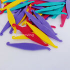 Dental Disposable Orthodontic Elastic Placer 100 Pcs/Bag Ortho Placers