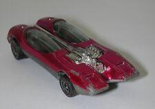 Redline Hotwheels Creamy Pink 1969 Splittin Image oc12021