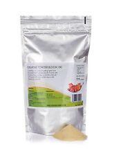 500g Gelatina powder-bloom 180 uso professionale alimentare SIGILLATO addensante