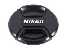 Nikon lc-82 FOTOCAMERA ANTERIORE COPRIOBIETTIVO filettatura del filtro 82mm 500mm f/8 Nikkor UK Venditore