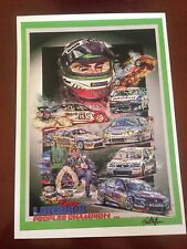 Craig Lowndes The Peoples Champion Print