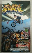 JIB - A Thor Wixom Production - Mountain Biking VHS - Welcome To The New School