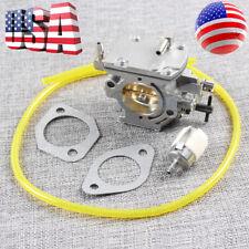 For Walbro Wb-37-1 Carburetor Tohatsu Multi-Purpose Engines Mp 472, F100 Gc More