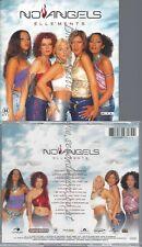 CD--NO ANGELS--ELLE'MENTS