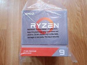 AMD Ryzen 9 3900X (NEU [Aus Garantie])