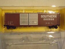 HO Kadee Southern 50' boxcar in original box