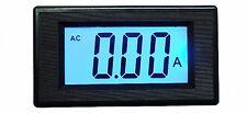 LCD Digital Amp Panel Meter AC 50 bis Trasformatore di corrente
