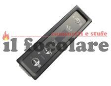 TASTIERA DISPLAY LED MICRONOVA STUFA PELLET PN005_A01 140x37x25MM SCHEDA N100
