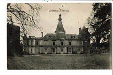 CPA-carte postale France-Lavardin- Le Château VM23386