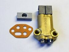 Morgo Oil Pump - Triumph Unit Models T100/TR6/T120/TR7/T140