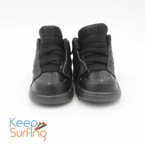 Jordan Air Access Infant Black Trainers UK4.5