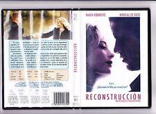 Reconstruccion DVD Christoffer Boe 2003 En Espanol Region 4 NTSC