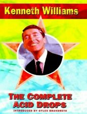 The Complete Acid Drops Hardback Book The Cheap Fast Free Post