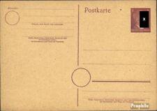 Duitse Rijk P314I Officiële Postcard ongebruikte 1941 Hitler
