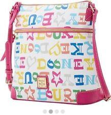 Dooney & Bourke Crossbody Multi ColorCrossbody Handbag BDDLC3264 MUFH