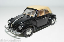 POLISTIL S-15 S15 S 15 VW VOLKSWAGEN BEETLE KAFER 1303 BLACK NEAR MINT CONDITION
