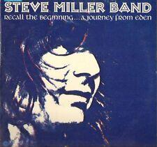 Steve Miller Band – Recall The Beginning... (Vinyl 1972) Capitol SMAS-11 Rar!!!