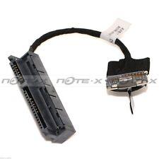Connecteur Adaptateur disque dur SATA pour  HP  Compaq Présario CQ58-d33SF