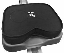 New Rowing Machine replacement Seat Cushion Wash fit Concept 2 Thick Memory Foam