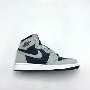 Nike Air Jordan 1 Retro High OG GS Shadow 2.0 Youth shoes 575441-035
